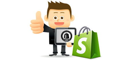 Choose Shopify to Launch Your Online Store