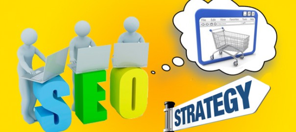 Smart SEO Strategies for E-Commerce Sites