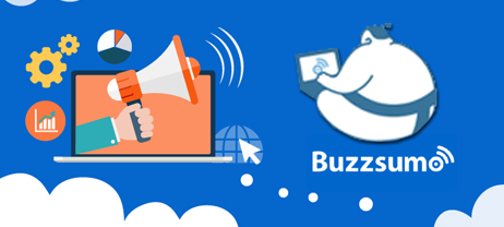 Use Buzzsumo to Maximize the Effectiveness of Your Content