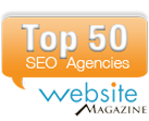 Top 50 SEO Firms & Agencies